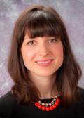 Tanya Nikiforova, MD, MS